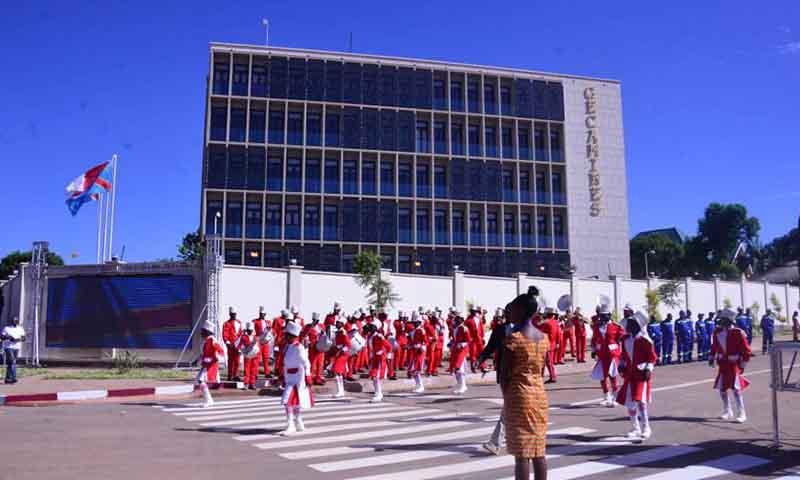 news- 0016 Le président de l'Avenir du Congo à Lubumbashi
