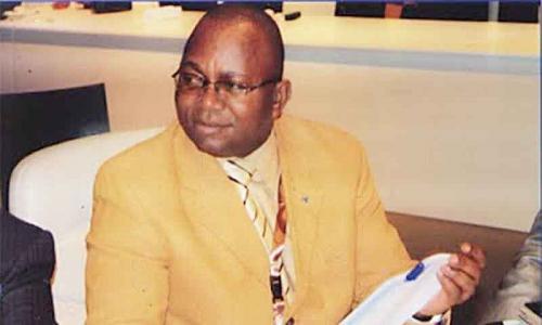 news- 0025 pico mwepu Rdc   Réforme électorale